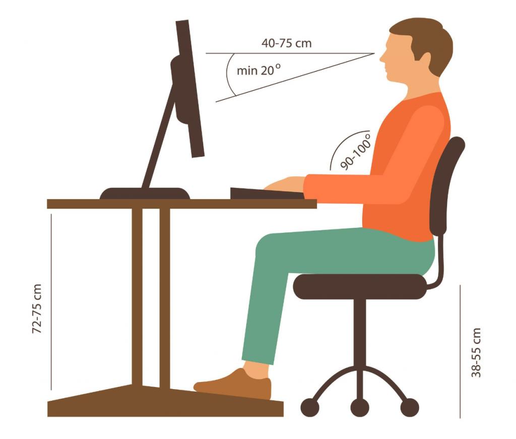 tập thể dụng thường xuyên phòng tránh thoái hóa cột sống thắt lưng