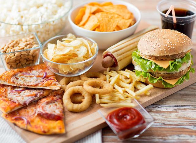 Bệnh đau lưng nên ăn gì